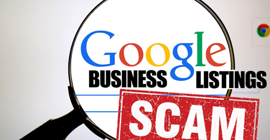 Why Is Google Calling My Business?